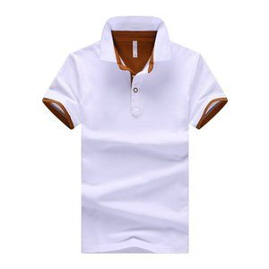 New men's trendy short-sleeved t-shirt J